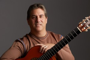 Mike Slayen, Founder The Guitar aces Poway is an Award Winning Instructor of Kids